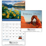 7021 - Good Value Calendar - Eternal Word, Spiral