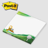 "PD331P-25 - Post-it Note Pad - Value Priced - 3"" x 2-7/8"" x 25 sheets"
